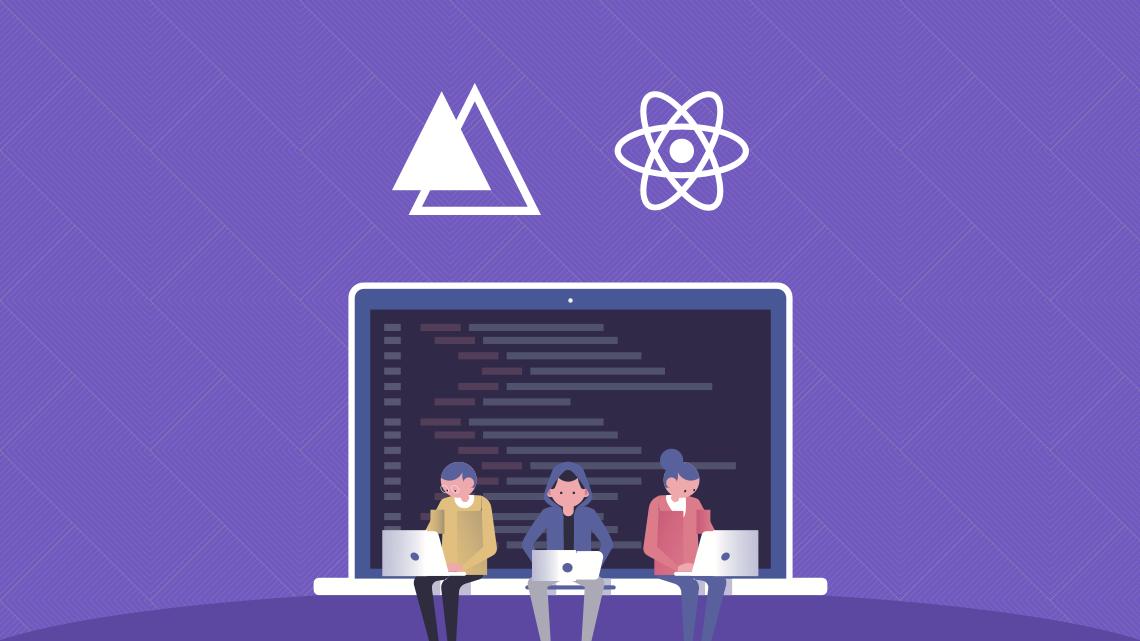 Criando CRUD e relações em API REST no AdonisJS