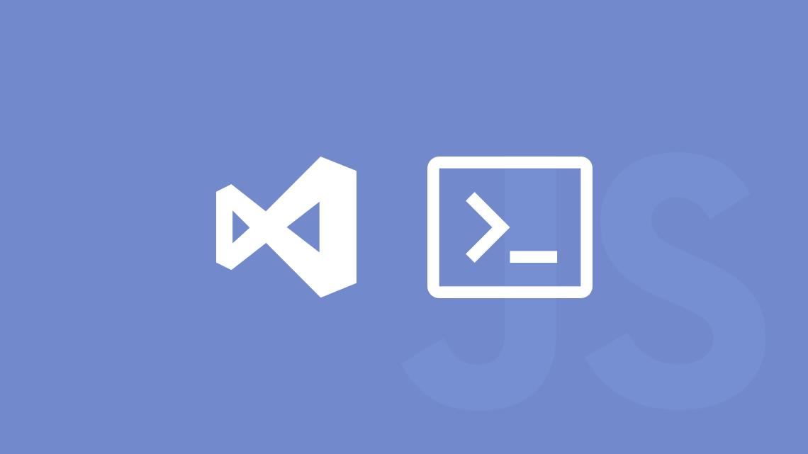 Ambiente Javascript: Dicas, VSCode e terminal