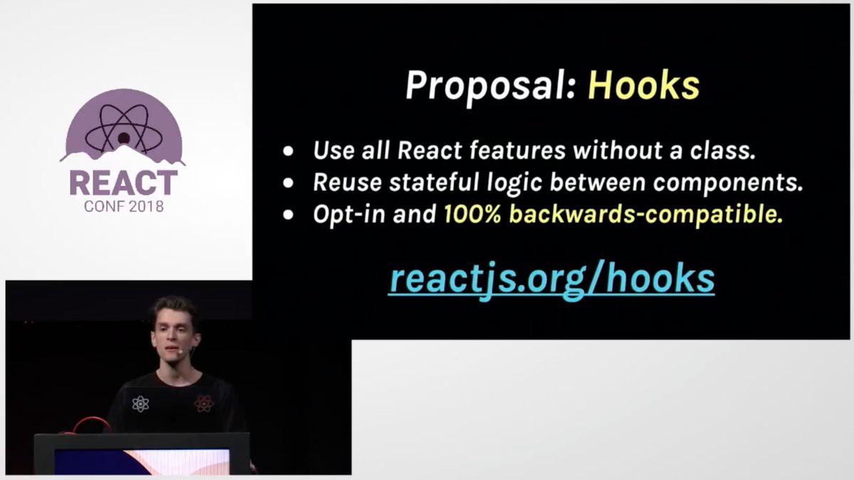 React Hooks: Como utilizar, motivações e exemplos práticos