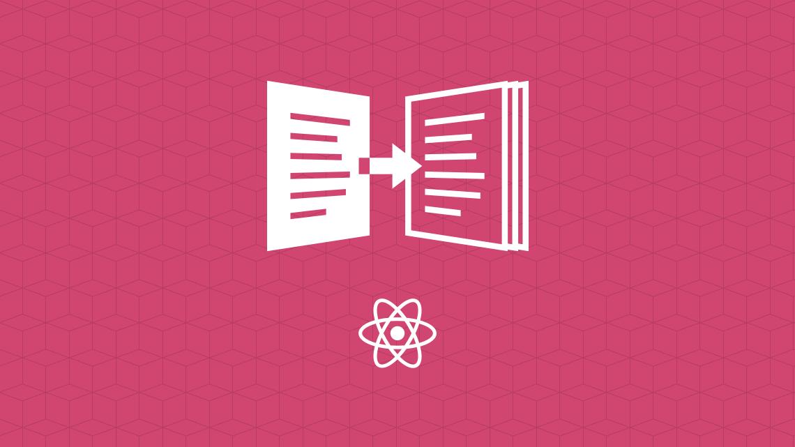 Criando template de React Native para novos projetos