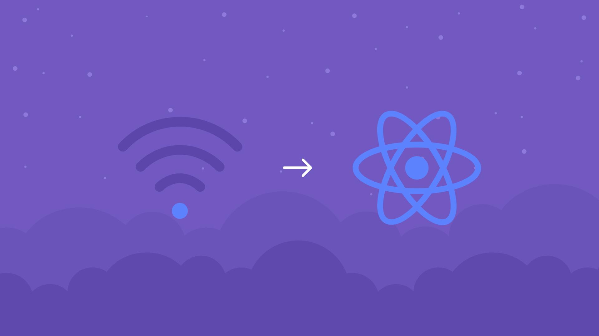 Planejando uma aplicação Offline First no React Native