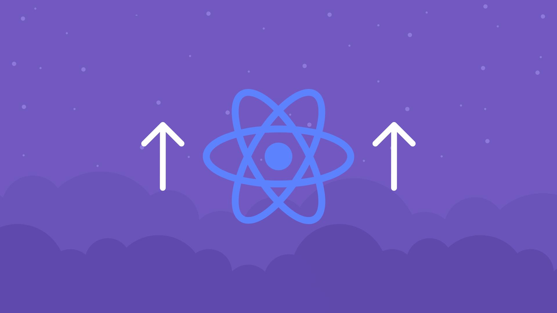 Atualizando aplicações React Native para a última versão